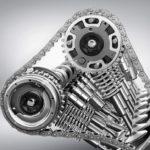 Замена цепей и ремней ГРМ производится в строгом соответствии с предписаниями завода изготовителя.Мы проверяем износ всех узлов и агрегатов, производим чистку всех деталей которые демонтируются в процессе замены комплекта ГРМ. Так же у нас огромный выбор качественных запасных частей (Цепи,Ролики,Ремни,Звездочки,Сальники).