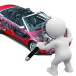 Диагностика бензинового двигателя