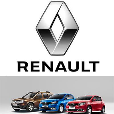 Ремонт Renault Nissan