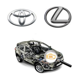 Read more about the article Ремонт БДВС Toyota Lexsus