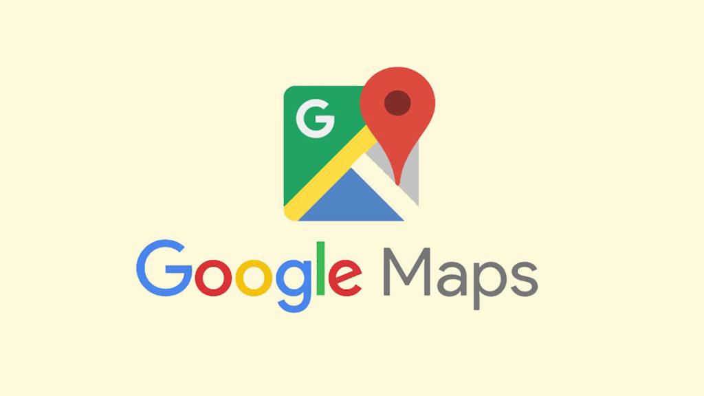 Контакты Моторного на Google Maps