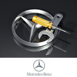 Read more about the article Ремонт БДВС Mersedes Benz